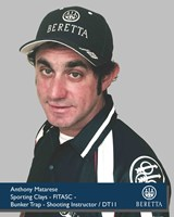 Beretta by Anthony Matarese