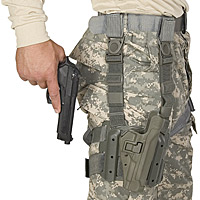 Duty/Tactical Holsters
