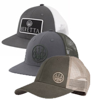 Men's Caps & Hats