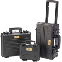 Tactical Cases