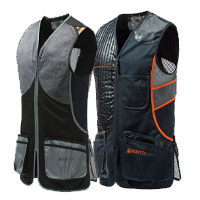 Men's Vests: Shooting, Hunting, Outdoor & More