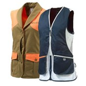 Women's Vests: Hunting, Shooting, Outdoor & More