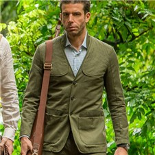 Beretta Man's Franciacorta Jacket