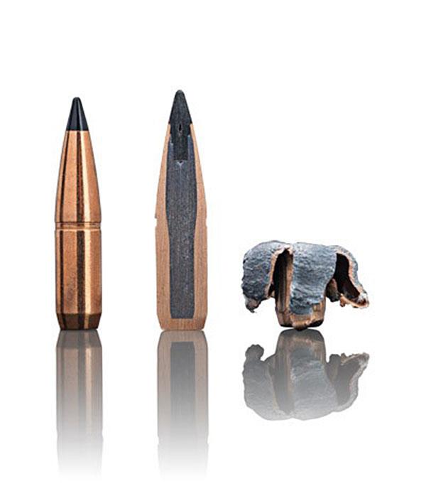 Sako Rifle Ammunition Arrowhead II (7mm Rem Mag) 20 Round Box