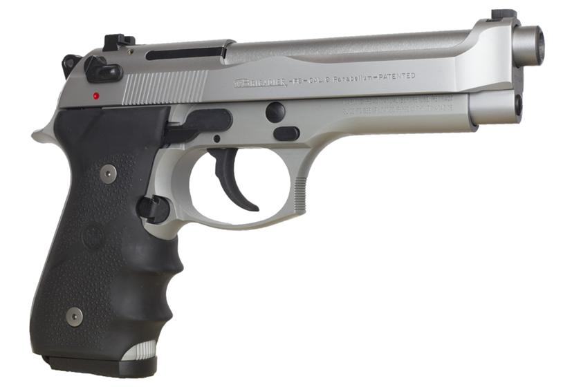 Beretta 92FS Inox/Stainless parts? [Archive] - Calguns.net