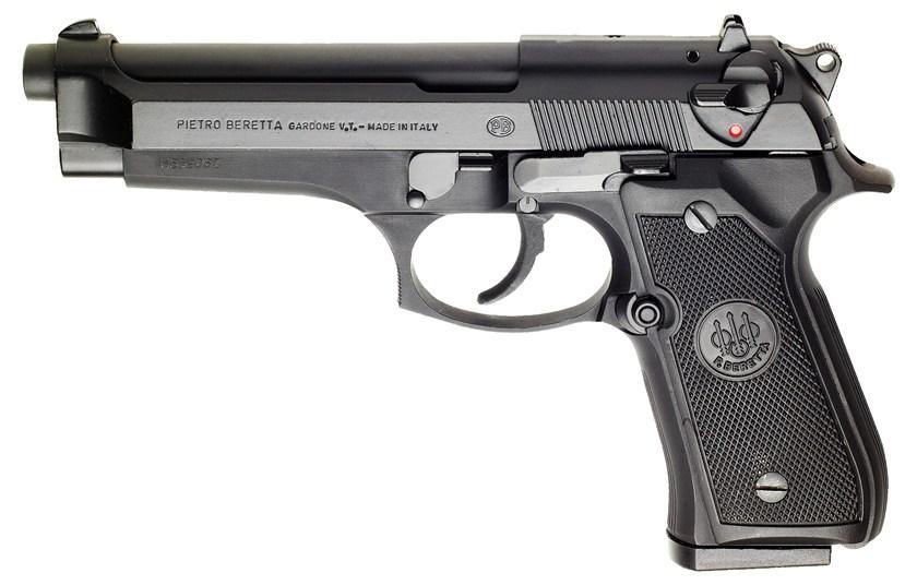 Resultado de imagen para Beretta serie 92