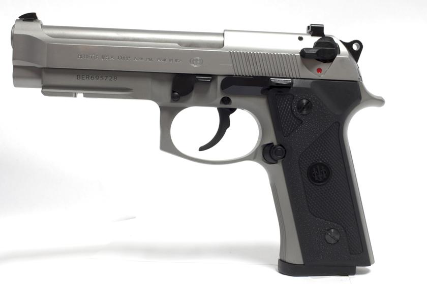 Beretta 92 Variants and FAQ (M9 vs 92FS) - AR15 COM