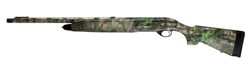 A300 Outlander Turkey Xtra Green Camo
