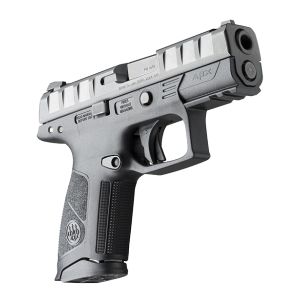 7 Best Left-Handed Pistols For Southpaws - Alien Gear