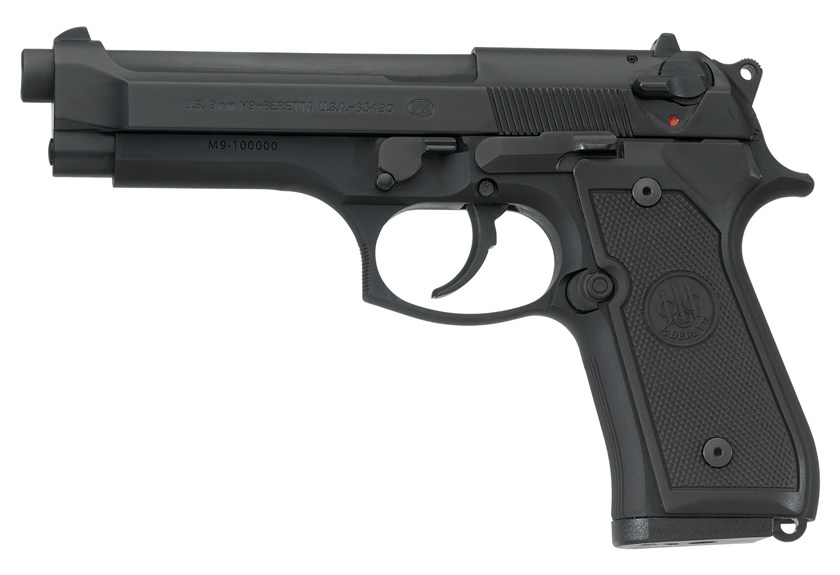 90 SERIES - M9 (made in US)