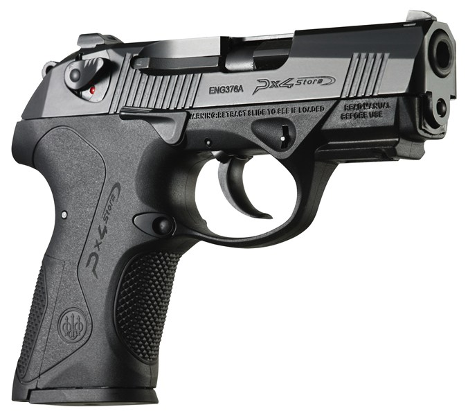 Px4 Storm Compact (Right Angle)