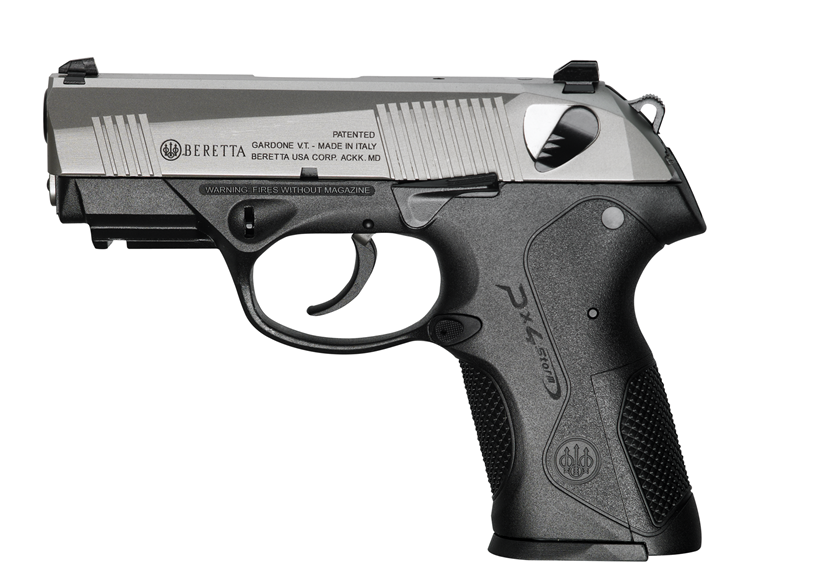 Px4 Storm Compact Inox