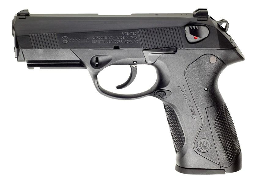 Resultado de imagen para Beretta Px4 Storm, tipo F