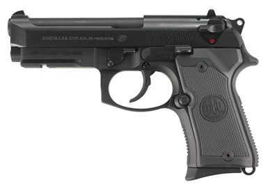 SERIES M9A1 Compact Bruniton (made in US)