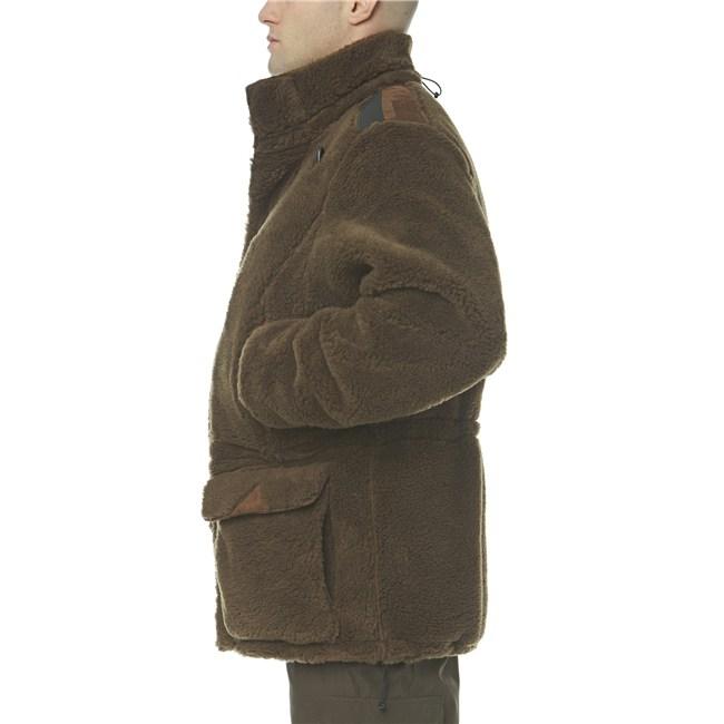 Beretta Bear Windbarier Fleece Jacket