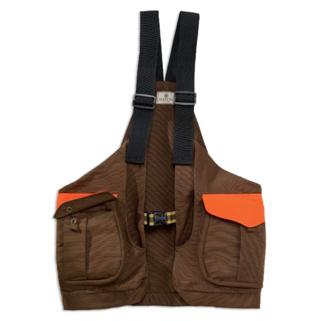 New-Canvas-Strap-Vest