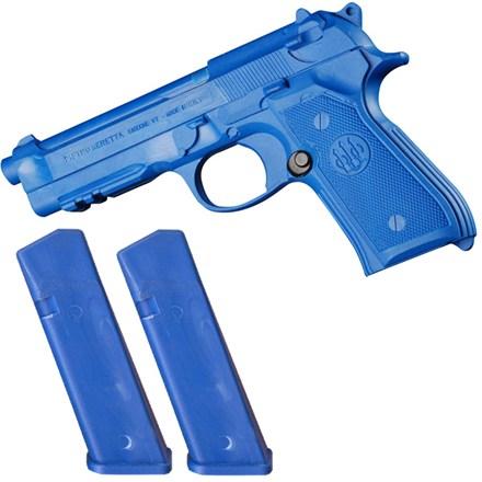 Beretta 92A1 Inert Training Aid (2 magazines)