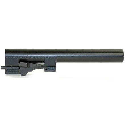 Beretta 92 3rd Generation Barrel 9mm Standard BLACK Finishing Made In Italy