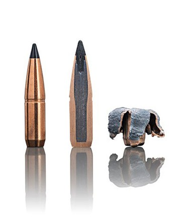 Sako Rifle Ammunition Arrowhead II 7mm Rem Mag 20 Round Box