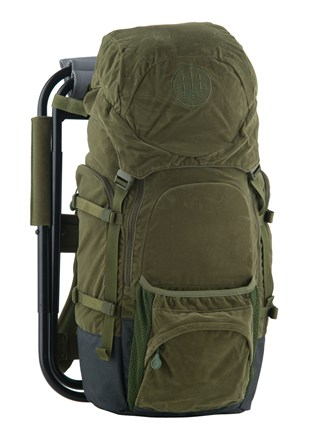 Beretta hunting backpack with stool 40 litres