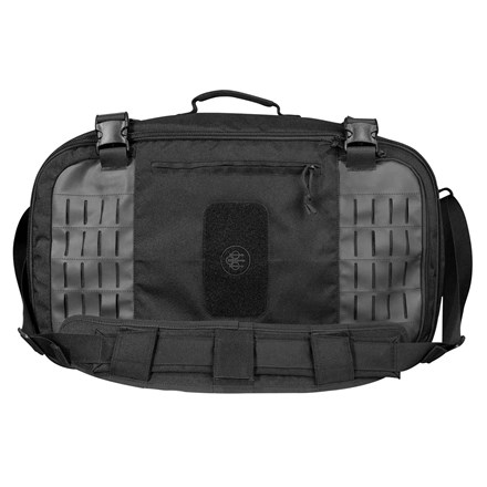BS881001890999UNI_FieldPatrolBag_Black_Horiz-FRONT_square