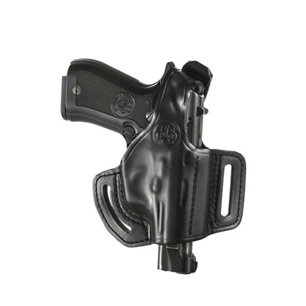 Beretta Leather Holster Mod  02 for 84 Series, Right Hand