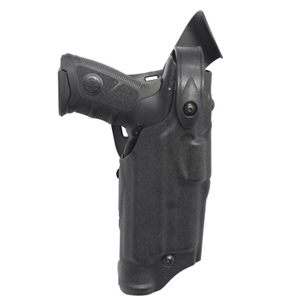 Beretta Civilian Holster for APX by Safariland - Left Hand