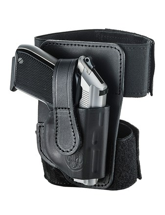 Beretta Leather Holster Mod  C - Right Hand - TOMCAT
