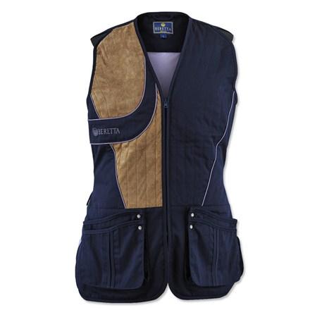 Women S Beretta Uniform Shooting Vest