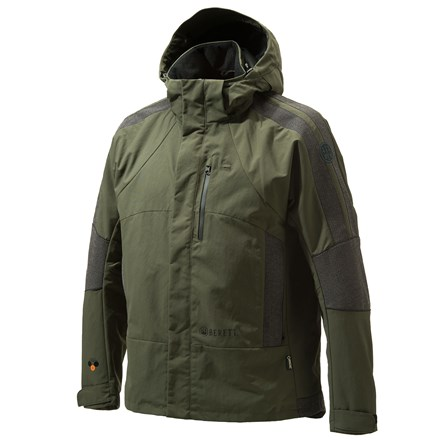 17d408801cb95 Thorn Resistant Jacket GTX® | Tough Outdoor Jacket | Beretta USA