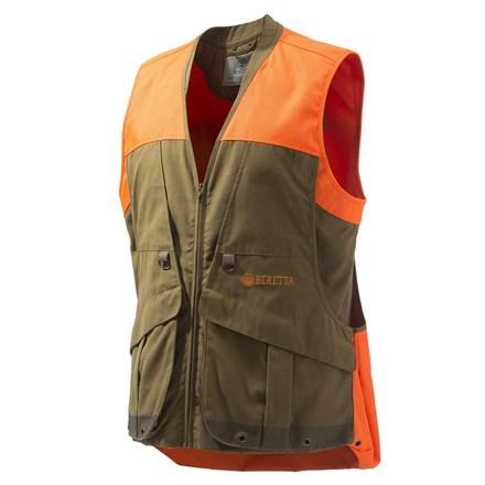 Retriever Field Vest Men S Upland Hunting Vest Beretta Usa