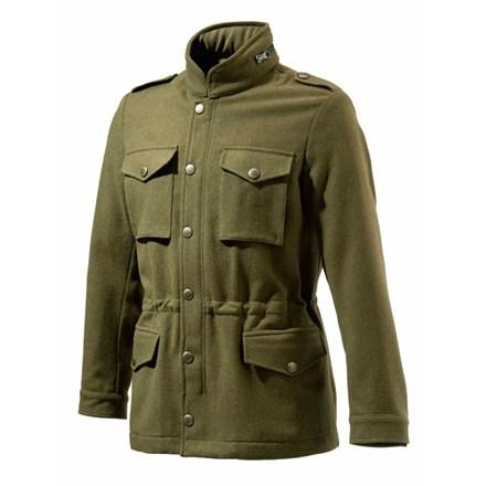 Beretta Military Wool Field Jacket