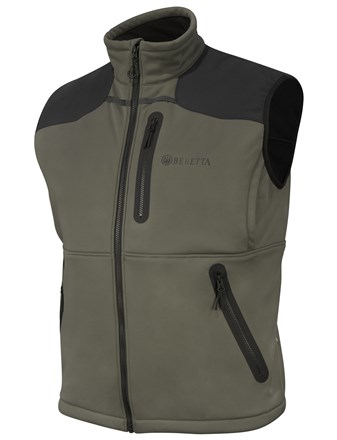 HighballVest_Green_FRONT
