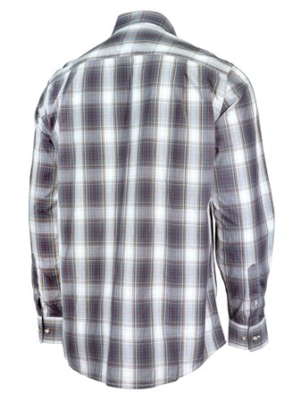 LU033T1533_081P_L_BERETTA_HUNTING_SHIRT_LS_BROWN_CHECK_BACK