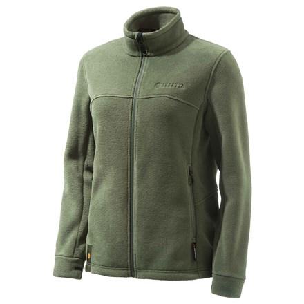 Active Track Jacket   Women's Warm Winter Jacket   Beretta USA