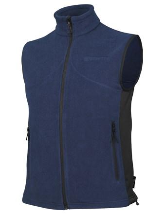 Smartech Fleece Vest | Men's Warm Fleece Vest | Beretta USA