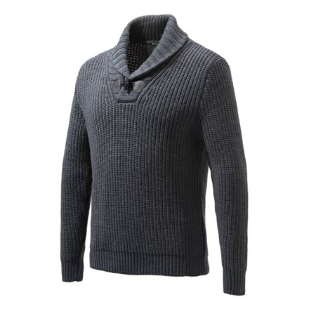 cfe303ae72c8b Shawl Collar Sweater