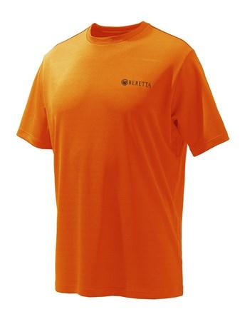 Beretta US Tech Short Sleeve T-Shirt