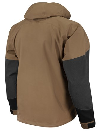 XtremeGTXWaterproofJacket_Tan_BACK