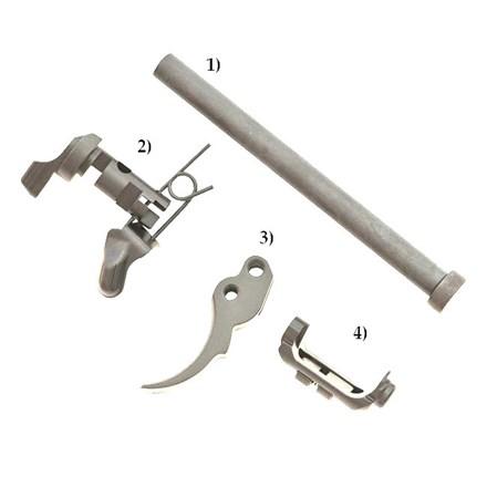 beretta factory 92 96 stainless steel parts trigger safety levers rh berettausa com beretta 92fs compact owners manual beretta 92 fs maintenance manual