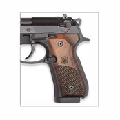Beretta 92/96 Series Wood Grips