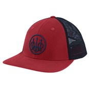 BC162166003A3_ThalhimerHeadwear_Red-Navy_FRONT_square