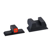 Beretta PX4 Storm Compact Tritium Night Sights