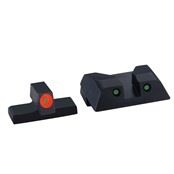 Beretta M9A3 Spartan Tritium Night Sights, Vertec Night Sights Kit