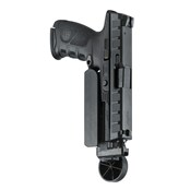 Beretta Comp Mod Ultimate Holster - for pistol APX, LH Black
