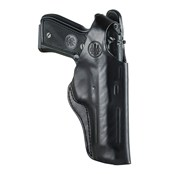 Beretta Leather Holster Mod. 04 - HIP HOLSTER, Right Hand - Brigadier