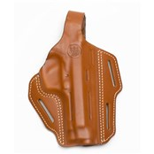 Beretta Leather Holster Mod. 05 for 92/96 Series, Right Hand, Brown