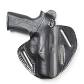 Beretta Pancake Leather black holster - PX4 Storm, Full Size & Sub-compact