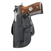 Beretta Holster for 90 series and M9A- series - Left Hand