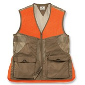 Beretta Front-Loading Cotton and Mesh Vest